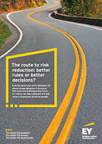 The Route to Risk Reduction