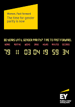 The Time for Gender Parity is Now