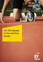 UK IPO Market in the Starting Blocks