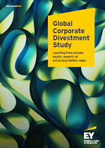 Global Corporate Divestment