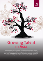 Growing Talent in Asia