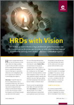 HRDs with Vision