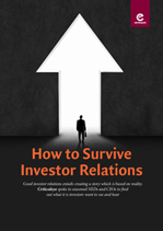 How to Survive Investor Relations
