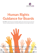 Human Rights Guidance for Boards