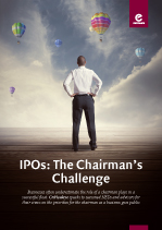 IPOs: The Chairman's Challenge
