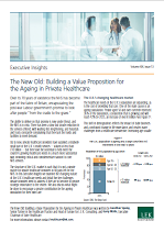 Building a Value Proposition in Private Healthcare