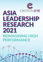 Asia Research Results 2021