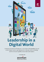 Leadership in a Digital World