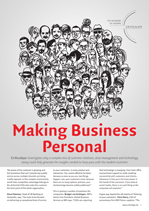 Making Business Personal
