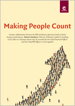 Making People Count - Simon Constance