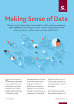 Making Sense of Data - Marc Teerlink