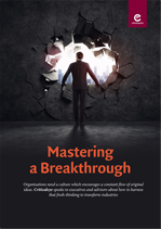 Mastering a Breakthrough