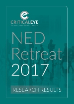 Non-executive Director Retreat Research 2017
