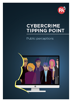 Cyber Crime Tipping Point: Public Perceptions