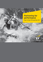 Partnering for Performance: The CIO and CFO