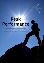 Peak Performance in Asia