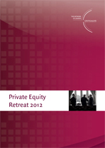 Private Equity Retreat - 2012