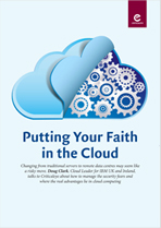 Putting Your Faith in the Cloud - Doug Clark