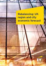 Rebalancing: UK Forecast