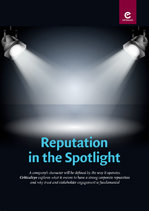 Reputation in the Spotlight