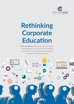 Rethinking Corporate Education