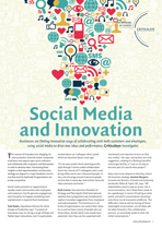 Social Media and Innovation