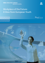 Workplace of the Future: A View from European Youth