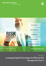 Leveraging Digital Technologies for Effective Risk Management