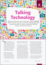 Talking Technology - Neil Ward