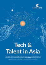 Tech and Talent in Asia