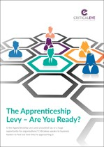The Apprenticeship Levy - Are You Ready?