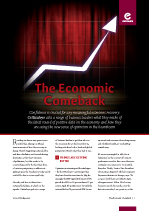 The Economic Comeback