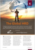 The Global HRD