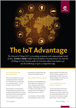 The IoT Advantage