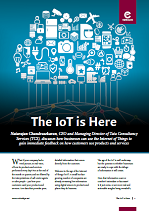 The IoT is Here