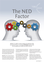 The NED Factor