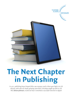 HarperCollins: The Next Chapter