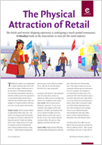 The Physical Attraction of Retail