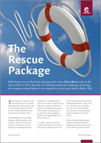 The Rescue Package - Chris Merry