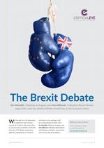The Brexit Debate