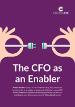 The CFO as an Enabler