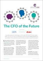 The CFO of the Future