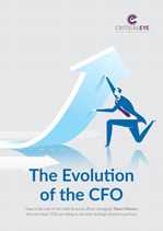 The Evolution of the CFO