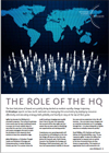 The Role of the HQ