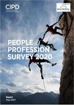 People Profession Survey 2020