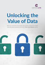Unlocking the Value of Data