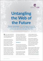 Untangling the Web of the Future