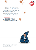 The Future Automated Workforce