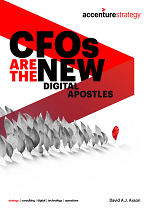 CFOs are the New Digital Apostles