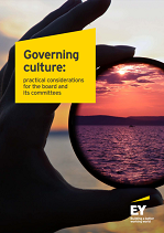 Governing Culture